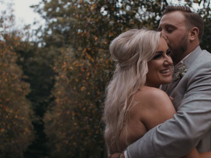 Tmx 1539579950 Efe8d7e90211e433 1539579934 Cba92b9b08c05afa 1539579902564 28 Happy Couple 2 Ann Arbor, MI wedding videography
