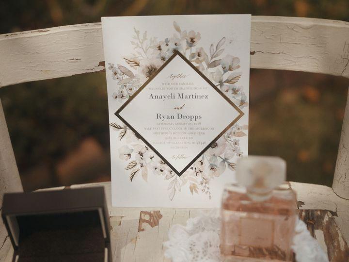 Tmx 1539579953 A5c81cd09680e2f0 1539579943 4c20ba13c4ff6b5a 1539579902567 32 Invite Ann Arbor, MI wedding videography