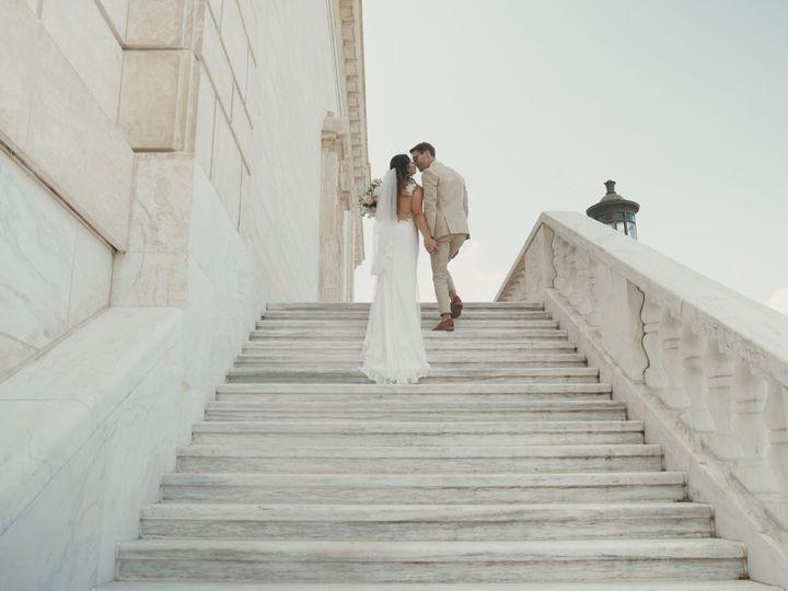Tmx 1539579955 50f07b5f3cef240d 1539579944 01085673666610d5 1539579902572 38 Kiss At The Top Ann Arbor, MI wedding videography