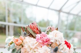 Poppin' Peonies Floral