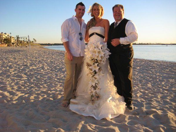 Elope to San Diego Services. More information at www.sandiegoelope.com