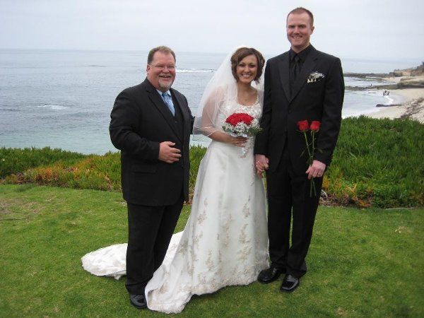 Elope to La Jolla, La Jolla Elopement, More information at www.sandiegoelope.com