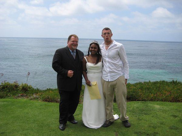 Elope to La Jolla. More information at www.sandiegoelope.com