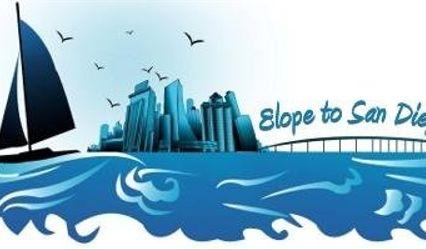 Elope to San Diego 1