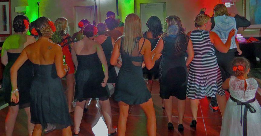 dancefloor 8 altered