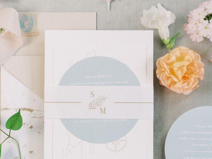 Tmx Abolingphoto Ivyandline 216 51 1066043 159188120925944 Raleigh, NC wedding invitation