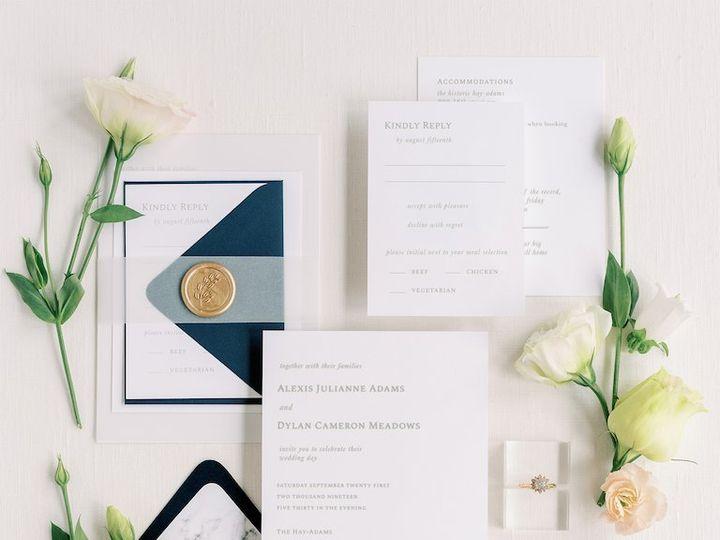 Tmx Hayadamssuite1 51 1066043 159188095538653 Raleigh, NC wedding invitation