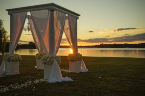 Kirkland Manor by Tidewater Weddings