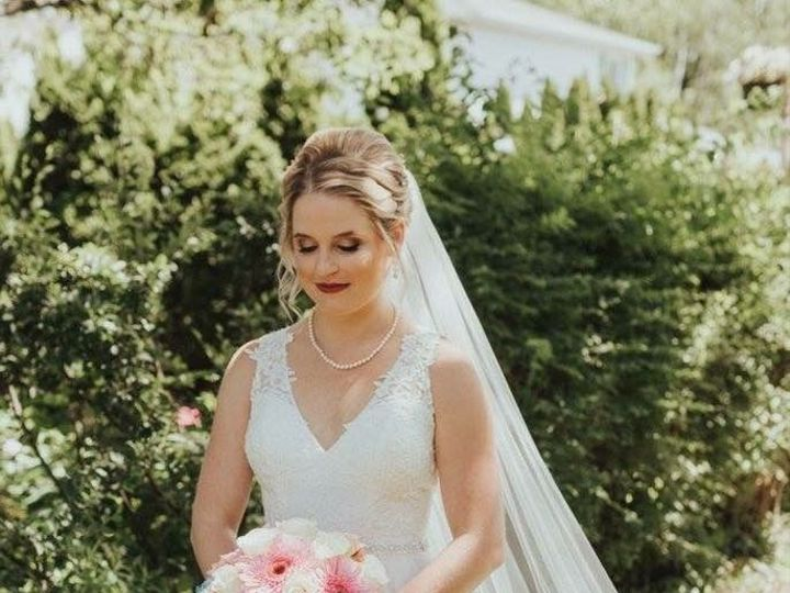 Tmx 1537993538 14e6066194d4acd4 1537993537 C68f8c854e14c53e 1537993535235 17 AC6B0BF8 9DFC 47D Park Ridge, IL wedding beauty