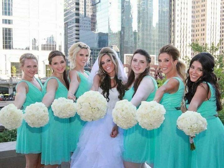 Tmx 1538004957 A7c898eabe110573 1538004955 1c0f4f64351c4c4c 1538004951345 9 59AA6636 6D38 4AA8 Park Ridge, IL wedding beauty