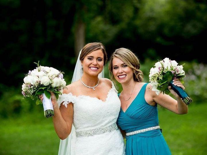 Tmx 1538004963 98b5578c7db8e452 1538004962 52c2f2ce9c689e5b 1538004951353 24 8A824650 2E71 415 Park Ridge, IL wedding beauty