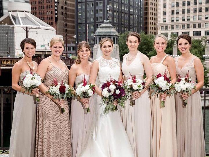 Tmx 1538004970 92c0dd83c66b3c4f 1538004968 7d6328c6107a88ab 1538004951356 32 F7FC1448 3500 49D Park Ridge, IL wedding beauty