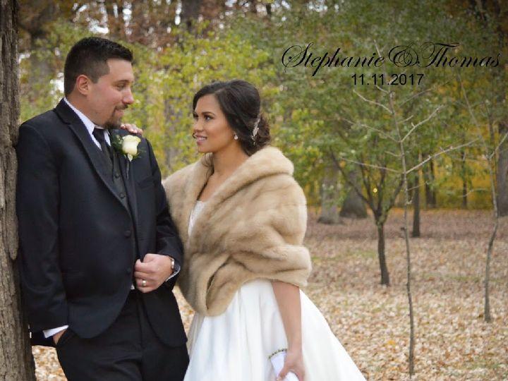 Tmx 1538004971 E1e39146a3c893c5 1538004969 C79eb26cc0f90436 1538004951360 38 75E8598D B85A 4D9 Park Ridge, IL wedding beauty