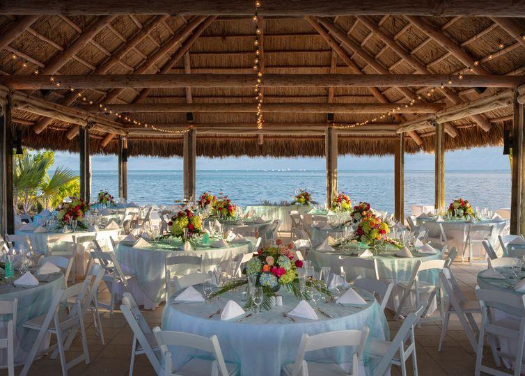 Tiki Reception
