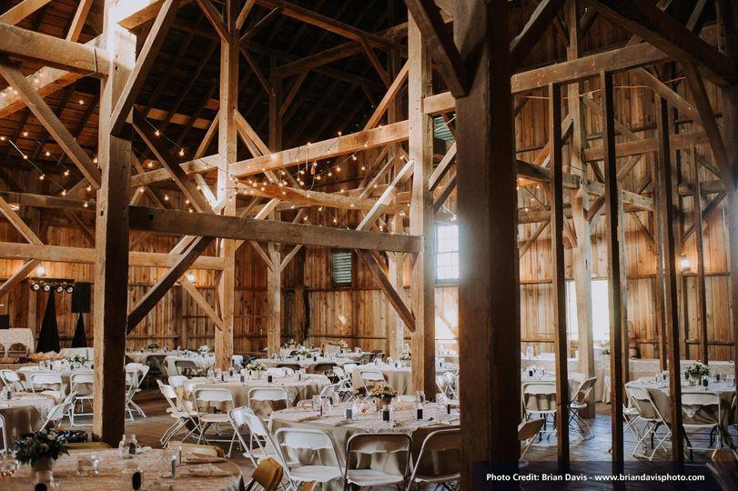briandavis decorated barn interior 51 127043 158274899458751