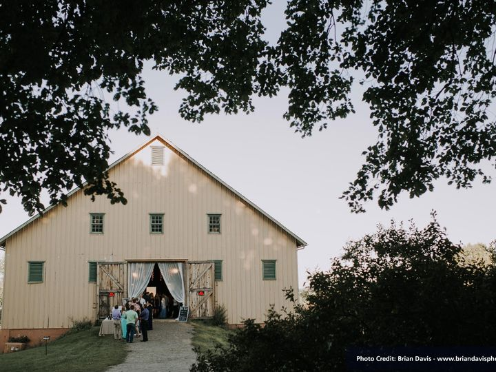 Tmx Briandavis Decorated Barn Exterior 51 127043 158274899485050 Urbandale, IA wedding venue