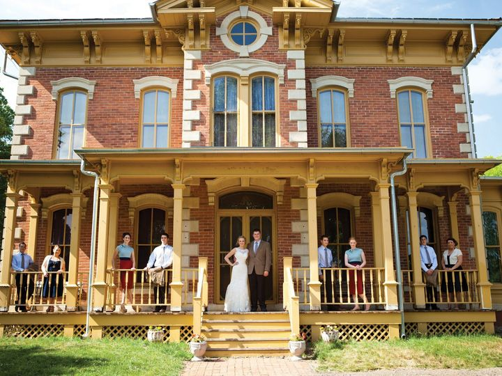 Tmx Flynn Porch 2 51 127043 158274899720134 Urbandale, IA wedding venue