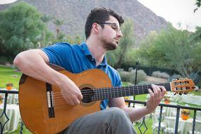 John Oeth | Phoenix Acoustic Guitarist