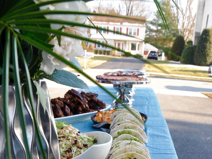 Tmx Taco Pic 51 1057043 Media, PA wedding catering