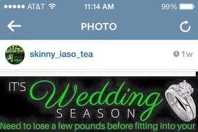 Skinny Iaso Tea