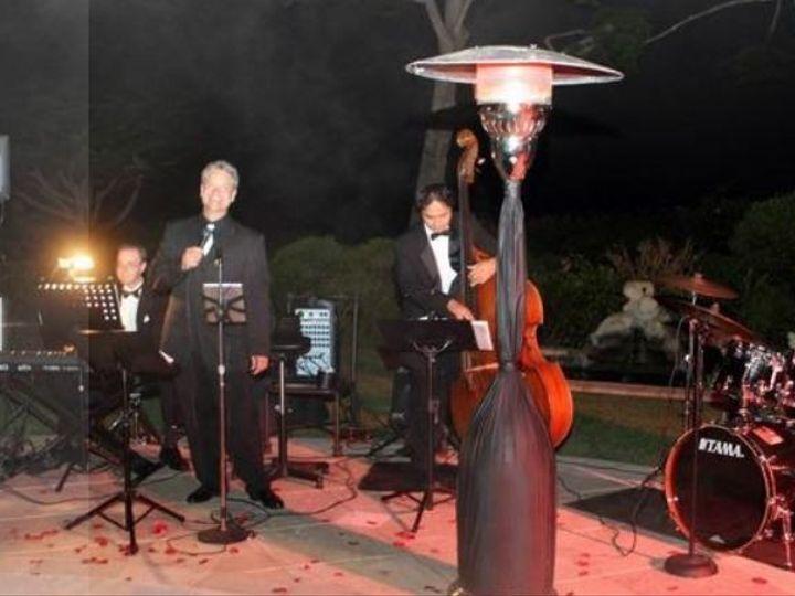 Tmx 1451542660975 Band 2 Santa Barbara wedding band
