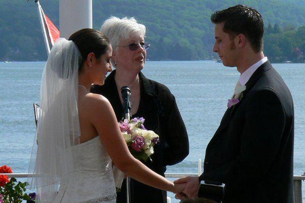 Tmx 1176842599703 P1000100 Staten Island wedding officiant