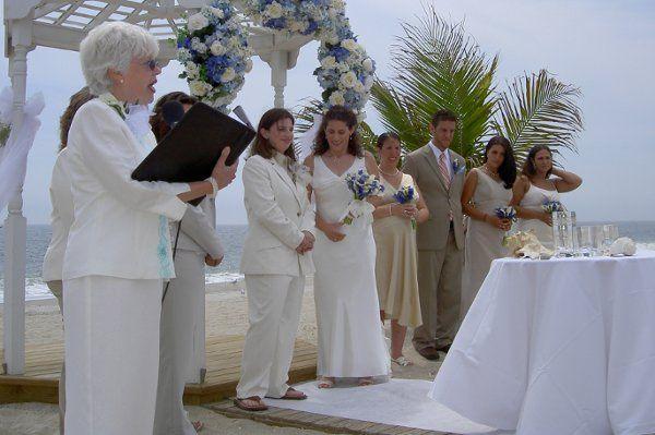 Tmx 1176843287093 PICT2734 Staten Island wedding officiant