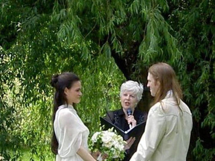 Tmx 1246045140085 PICT3707 Staten Island wedding officiant