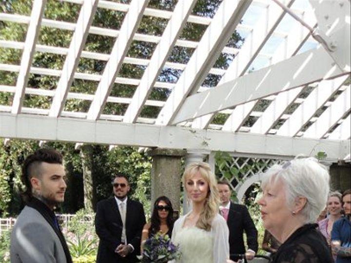 Tmx 1286461254316 DSC00285 Staten Island wedding officiant