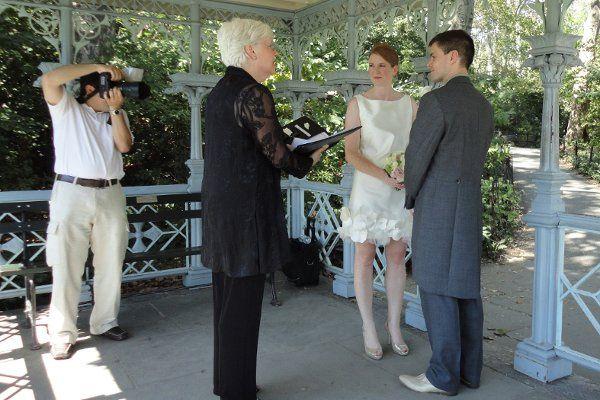 Tmx 1286461313253 DSC00360 Staten Island wedding officiant
