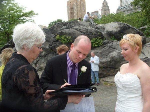 Tmx 1286461573566 Kallisworrall2 Staten Island wedding officiant