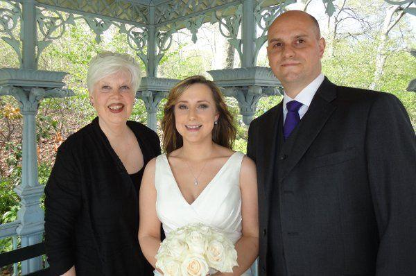 Tmx 1308843947926 DSC01367 Staten Island wedding officiant