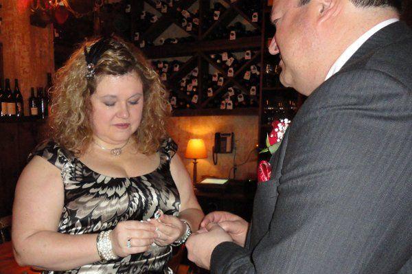 Tmx 1308843997270 DSC01017 Staten Island wedding officiant