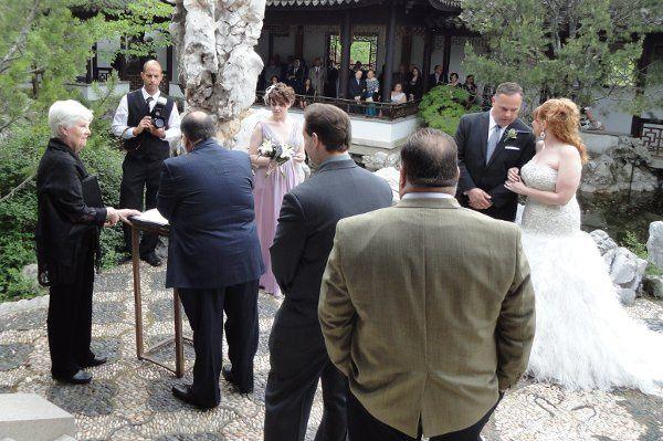 Tmx 1308844066457 DSC01454 Staten Island wedding officiant