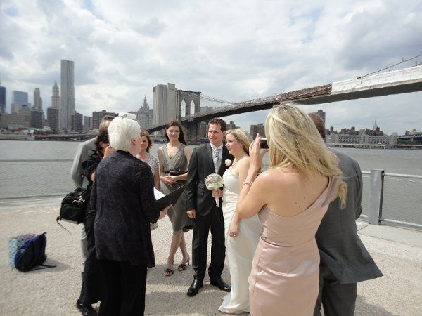 Tmx 1308844174567 DSC01512 Staten Island wedding officiant