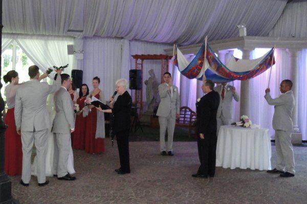 Tmx 1308844278395 DSC01556 Staten Island wedding officiant