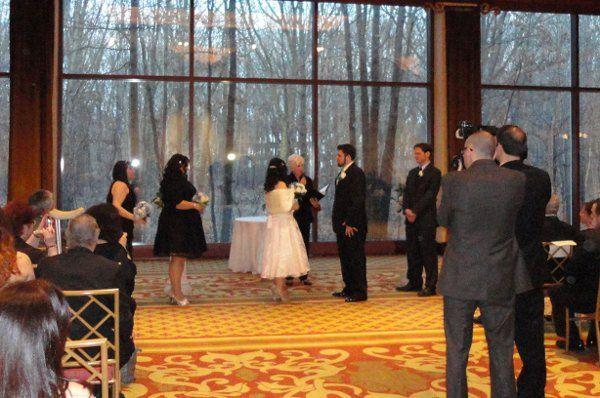 Tmx 1335291331593 DSC02593 Staten Island wedding officiant