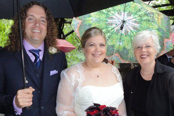 Tmx 1335291713699 DSC02080 Staten Island wedding officiant