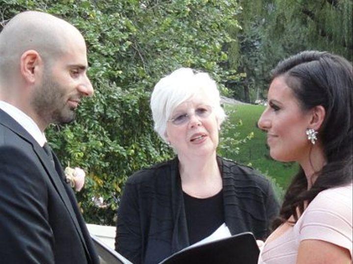 Tmx 1335291720445 DSC02105 Staten Island wedding officiant