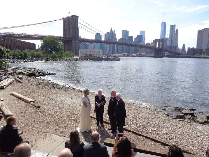 Tmx 1509381870633 6.13 8 Staten Island wedding officiant