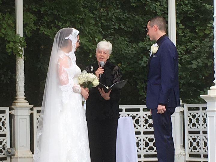 Tmx 1509382167278 10.7 004a Staten Island wedding officiant