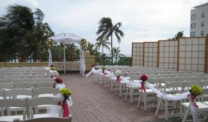 Fred + Kate Events