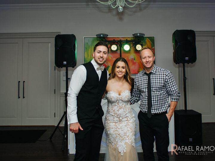 Tmx 1488220631140 David And Michelle Anotucci  Rafaelramon Wedding P Estero, FL wedding dj