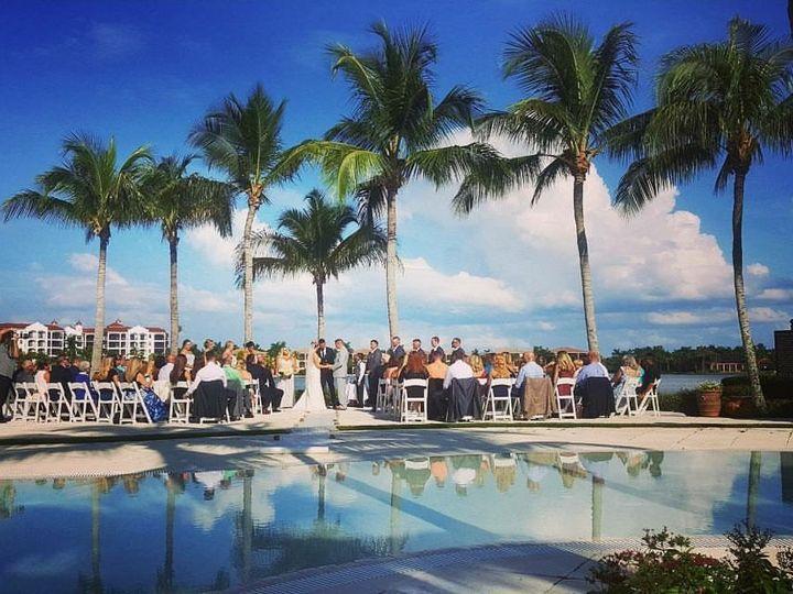 Tmx 1506454057932 Miromar Lakes Wedding Estero, FL wedding dj