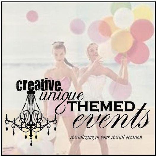 Creative Unique Themed Events
