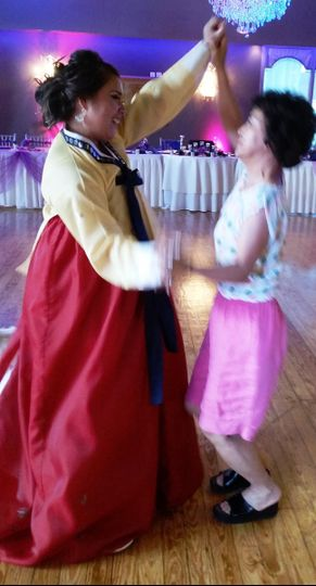 Wedding celebration- traditional dances for every culture