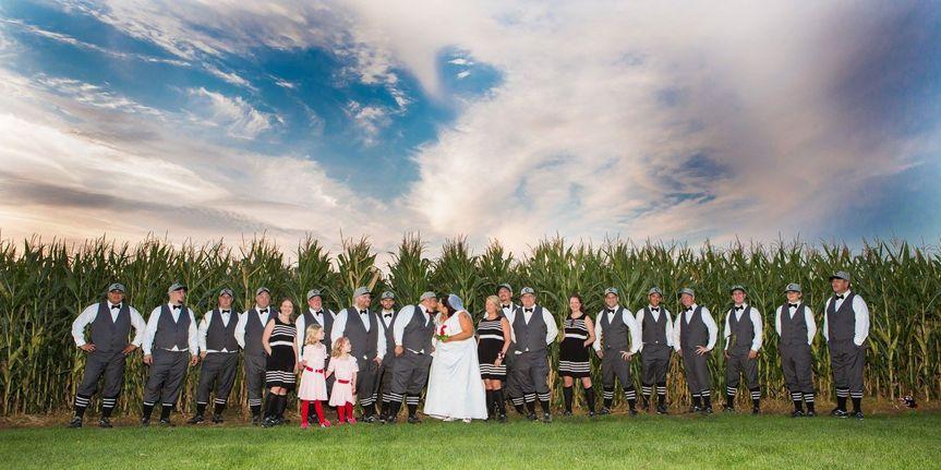 Field Of Dreams Movie Site Reviews Amp Ratings Wedding