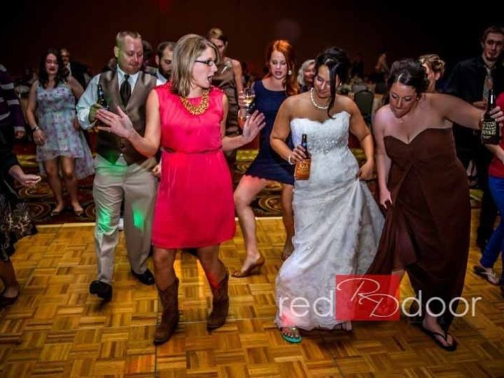 Tmx 1384357689394 Red Door 1 Indianola, IA wedding dj