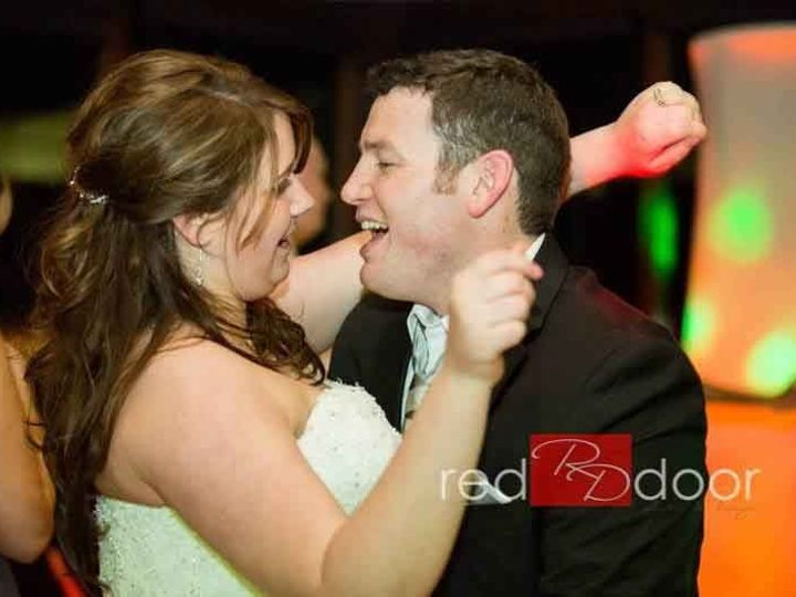 Tmx 1397054225031 Jenmatt Wedding 0 Indianola, IA wedding dj