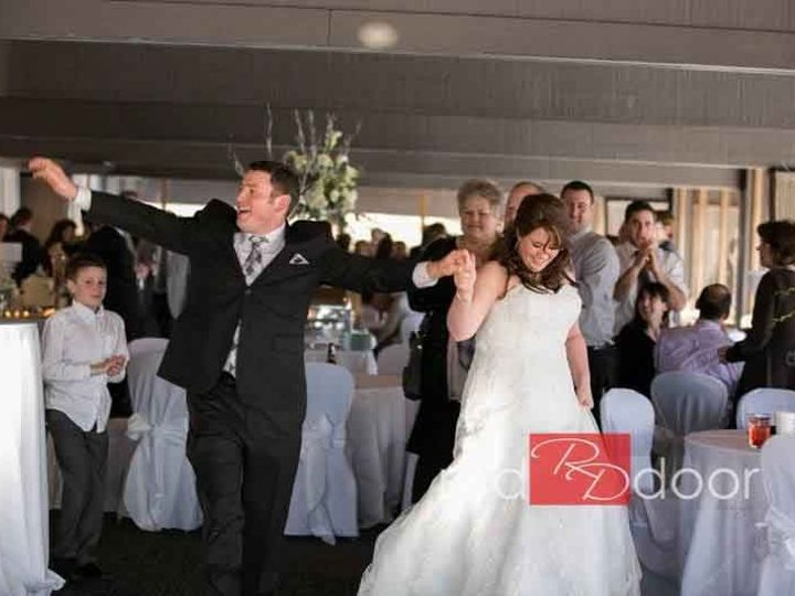 Tmx 1397054276661 Jenmatt Wedding 1 Indianola, IA wedding dj